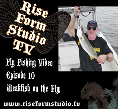 Fly Fishing Video 10