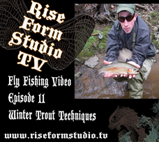 Fly Fishing Video 11