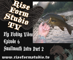 Fly Fishing Video 6