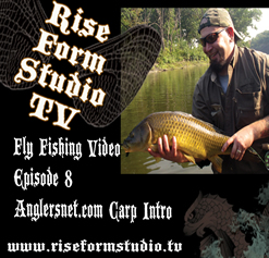 Fly Fishing Video 8
